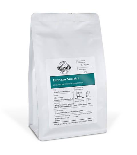 Espresso Sumatra